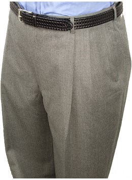 Berle-Trousers-Super-100s-Wool-Flannel-Flat-Front--Pleated