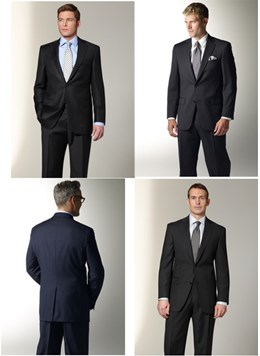 Hart-Schaffner-Marx-Chicago-Fit-Suits-4-Colors-Flat-Front