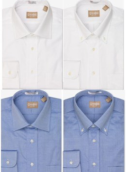 Gitman-Brothers-Essentials-Big--Tall-Sizes-Spread--Button-Down-Collar