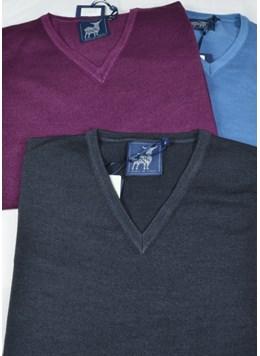 Raffi-Linea-Uomo-Cashmere--Cotton-Sweaters